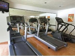 Fiesta Inn Aeropuerto CD Mexico Mexico City - Fitness Room