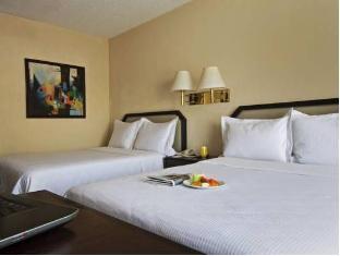 Fiesta Inn Aeropuerto CD Mexico Mexico City - Guest Room