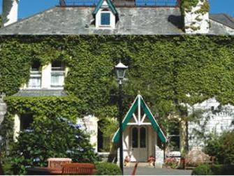 Penmorvah Manor Hotel