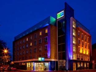 Holiday Inn Express London Earl's Court