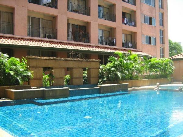 Nonsi Residence Sathorn Bangkok Bangkok