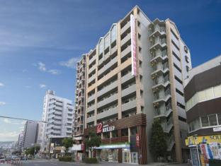 Hotel Relief Namba Daikokucho