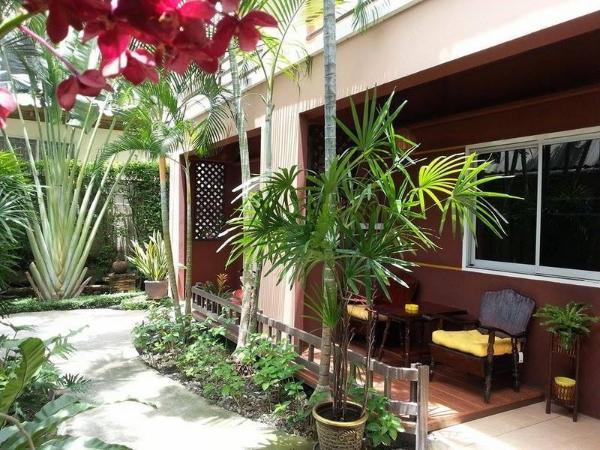 Baan Baimai Boutique Room Ayutthaya