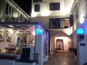 Xiamen Right of Coast Inn