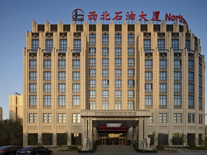 Northwest  Petroleum Hotel