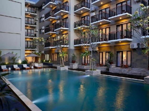 Rofa Kuta Hotel