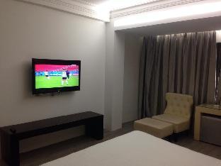 %name Koi Boutique Riverside Hotel Ho Chi Minh City