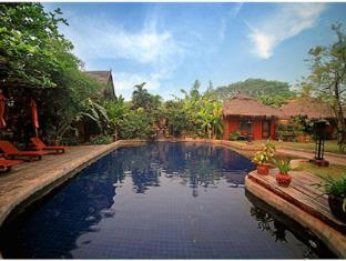 Sawadeeka Garden Resort