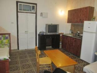 Vegas Apartments Tiberias