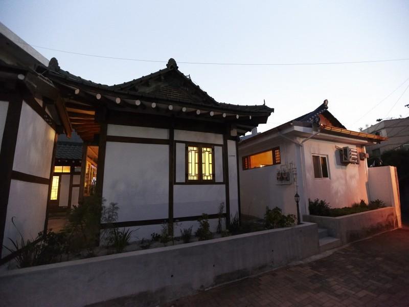 Pann Guesthouse