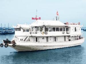 Bien Ngoc 22 Cruise