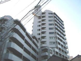 Asahi Plaza Hakata V By Arua-Ru Apartments