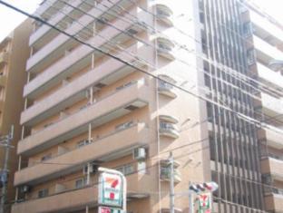 Granpia Hakata Ekimae By Arua-Ru Apartments