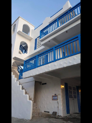 picture 1 of Blue Coco Baler Beach House