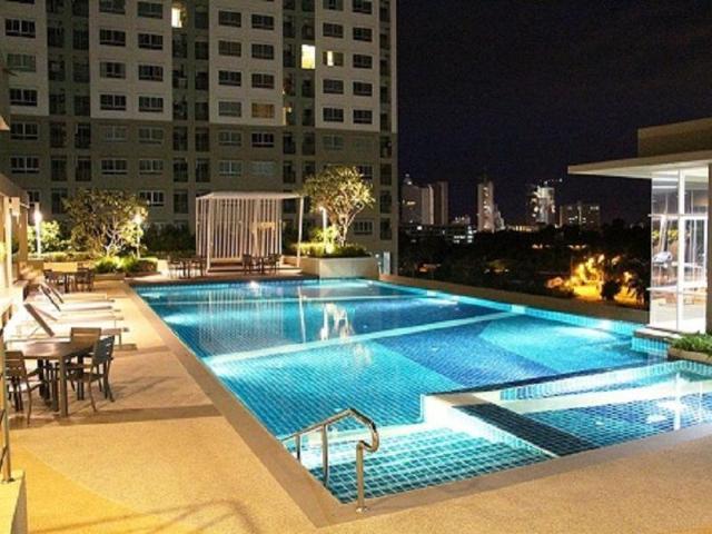 ลุมพินี วิลล์ นาเกลือ บาย กู้ดลัค อพาร์ตเมนต์ – Lumpini Ville Naklua by Good Luck Apartments