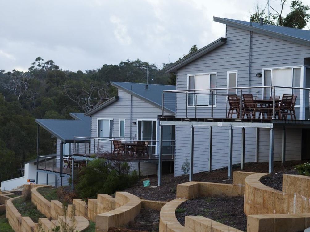 Cape Villas Dunsborough