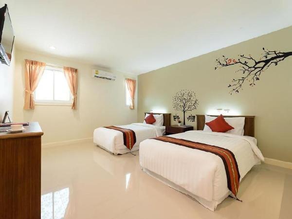 Sapaan Pla Residence Phuket
