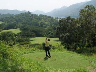 Earl's Regency Hotel Kandy - Golf Course