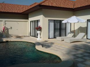 Majestic Residence Pool Villa Pattaya 3 Bedroom 2