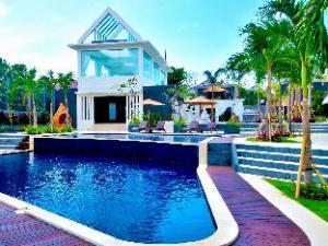 セブン エンジェルズ ヴィラ バリ (Seven Angels Villa Bali)