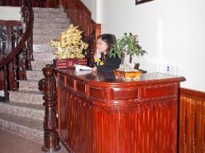 Thai Hung Hotel