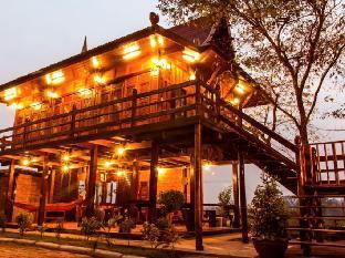 バンプラモ リバー ビュー リゾート Bangplamo River View Resort