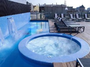 Axel Hotel Barcelona And Urban Spa