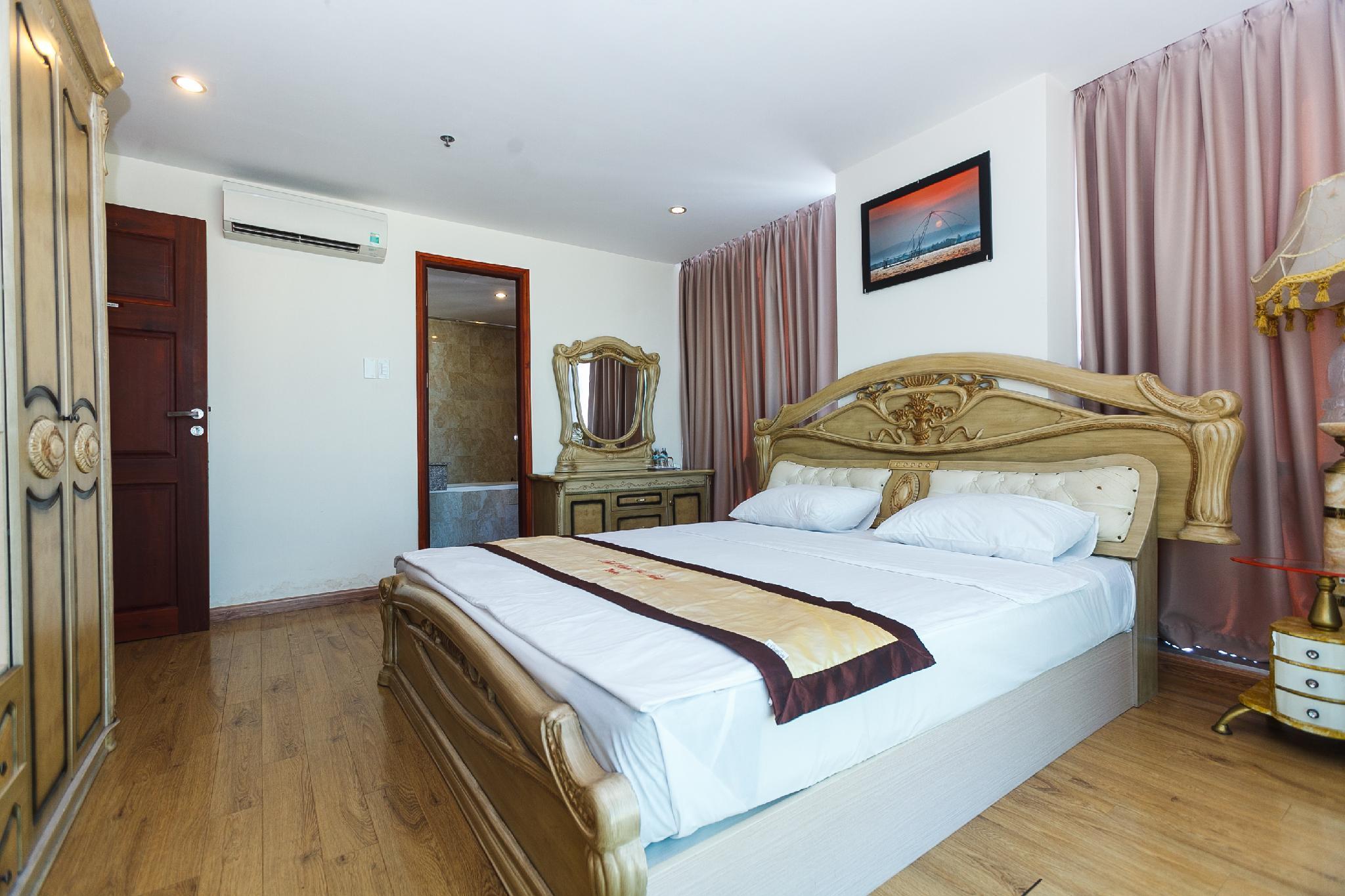 Nhat Linh Hotel Da Nang