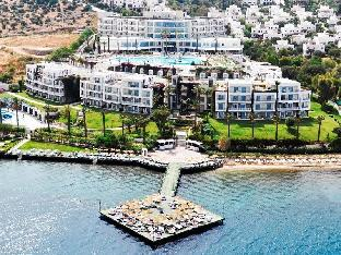 Фото отеля Hotel Baia Bodrum Ultra All Inclusive