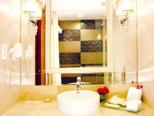Casa Real Hotel Macau - Bathroom(Elite Room)