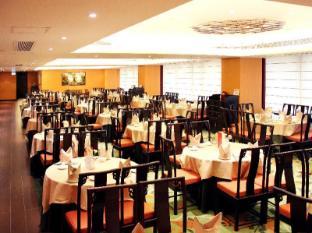 Casa Real Hotel Makau - Restauracja