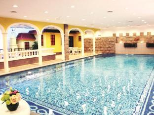 Casa Real Hotel Macao - Swimmingpool