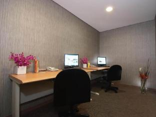 Charming Hotel Taipei - Business Center