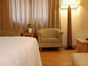 Charming Hotel Taipei - Guest Room