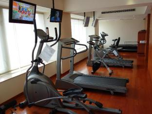 City Suites Hotel Taipei - Fitness Room