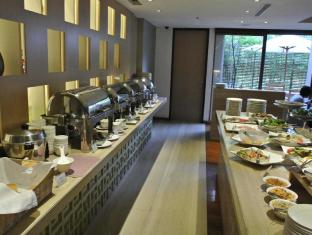 City Suites Hotel Taipei - Restaurant