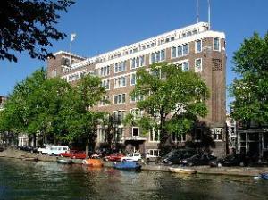 Thông tin về NH Amsterdam City Centre (NH Amsterdam City Centre )