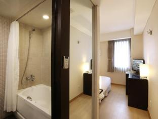 Doulos Hotel Seoul - Guest Room