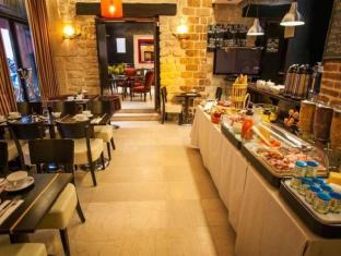 Hotel Europe Saint Severin Paris - Restaurant