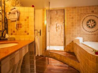 Hotel Europe Saint Severin Paris - Bathroom