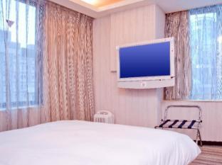 YOMI Hotel Taipei - Deluxe executive double
