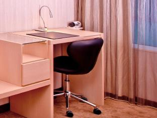 YOMI Hotel Taipei - Guest Room