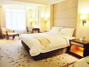 Golden Dragon Hotel Macao - Apartmá