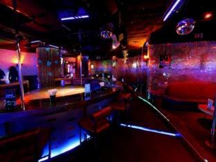 Hotel Guia Macao - Nightclub