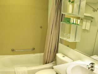 Hotel Guia Makao - Vannas istaba