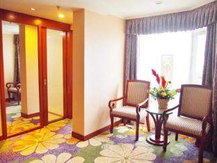 ギア ホテル マカオ - スイート ルーム