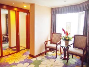 Hotel Guia Macau - Suite Room