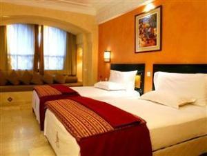 Tentang Hivernage Hotel & Spa (Hivernage Hotel & Spa)