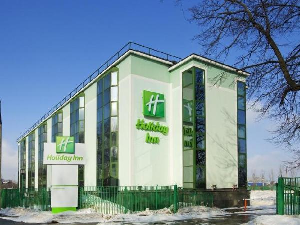 Holiday Inn Moscow Vinogradovo Moscow