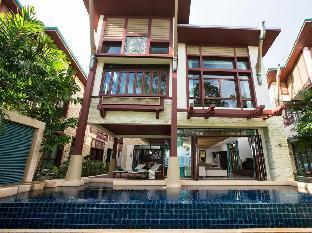 アマタプラ ビーチ ヴィラ 14 Amatapura Beach Villa 14